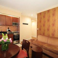 Апартаменты Radio City Apartments комната для гостей фото 7