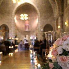 Notre Dame Center Израиль, Иерусалим - 1 отзыв об отеле, цены и фото номеров - забронировать отель Notre Dame Center онлайн помещение для мероприятий