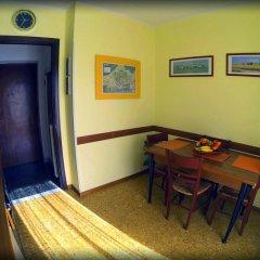 Отель Arc en ciel Аоста в номере фото 2