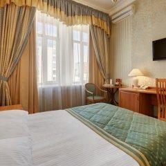Гостиница Пекин 4* Номер Делюкс с двуспальной кроватью фото 9