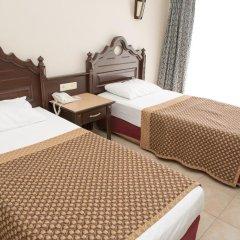 Kahya Hotel – All Inclusive 4* Стандартный номер с различными типами кроватей