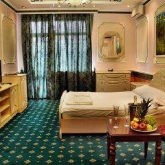 Гостиница Урарту 4* Стандартный номер разные типы кроватей фото 3