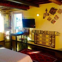 Отель La Torre Люкс фото 4