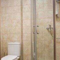 Гостиница Ланселот 2* Номер категории Эконом с различными типами кроватей фото 6