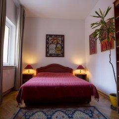 Sun Hostel Стандартный номер с различными типами кроватей