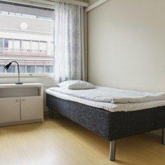 Отель Both Helsinki Стандартный номер с различными типами кроватей фото 2