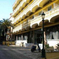 Arion Hotel Corfu парковка