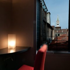 Апартаменты Centrale Venice Apartments Апартаменты с различными типами кроватей фото 48