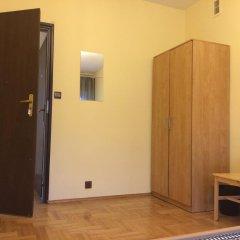 Отель Werb Airport Guest House удобства в номере фото 2