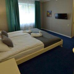 Отель Ajur 3* Стандартный номер фото 21
