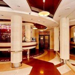 Гостиница Арктика в Тюмени 9 отзывов об отеле, цены и фото номеров - забронировать гостиницу Арктика онлайн Тюмень спа фото 2