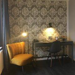 Отель Atrium Rheinhotel 4* Номер Комфорт с различными типами кроватей