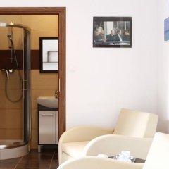 Отель Tenisowy Inn Стандартный номер с различными типами кроватей фото 18