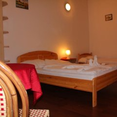 Budapest River Hotel 3* Стандартный номер фото 5