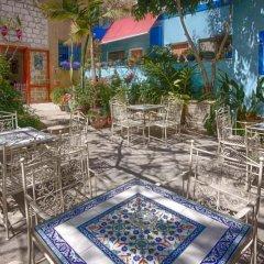 Отель Port Inn Хайфа помещение для мероприятий