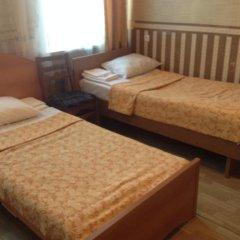 Гостиница Волна 2* Номер Эконом разные типы кроватей (общая ванная комната) фото 3