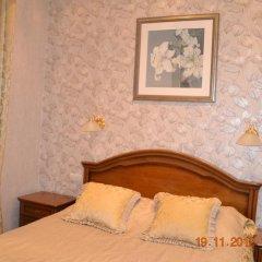 Мини-Отель Оазис Номер Комфорт с различными типами кроватей фото 3