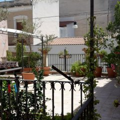 Отель Casa di Alfeo Италия, Сиракуза - отзывы, цены и фото номеров - забронировать отель Casa di Alfeo онлайн