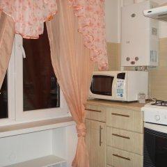 Апартаменты на Портовой Апартаменты с разными типами кроватей фото 8