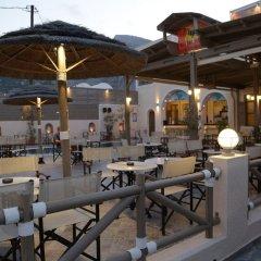 Отель Enjoy Villas Греция, Остров Санторини - 1 отзыв об отеле, цены и фото номеров - забронировать отель Enjoy Villas онлайн бассейн фото 2