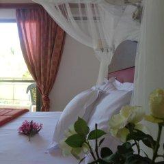 Angela Hotel комната для гостей