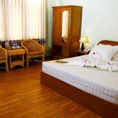 Sandalwood Hotel удобства в номере