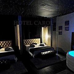 Carol Hotel 2* Полулюкс с разными типами кроватей
