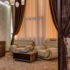 Гостиница Хан-Чинар 3* Улучшенный номер фото 8
