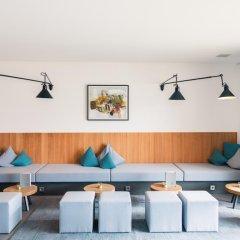 Отель Beauty & Wellness Resort Garberhof Маллес-Веноста развлечения