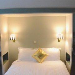 Отель La Madeleine Grand Place Brussels 3* Полулюкс с различными типами кроватей фото 2