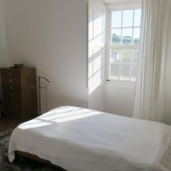 Отель Casa de Campo, Algarvia Стандартный номер 2 отдельными кровати (общая ванная комната) фото 3