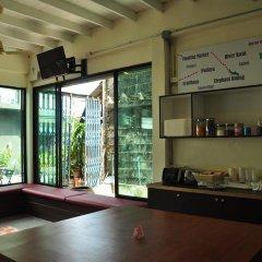 Sabye Club Hostel Бангкок спа фото 2