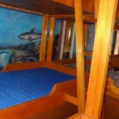 Отель Beachcomber Island Resort Фиджи, Остров Баунти - отзывы, цены и фото номеров - забронировать отель Beachcomber Island Resort онлайн фитнесс-зал фото 2