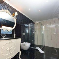 Dora Hotel 3* Люкс повышенной комфортности с различными типами кроватей фото 10