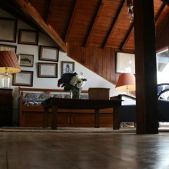 Отель Shepinetree - Pinheira House интерьер отеля фото 3