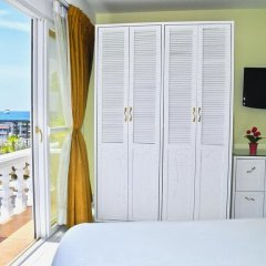 Отель Le Versace Residence комната для гостей фото 2