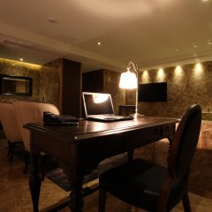 Hotel Cullinan Wangsimni в номере