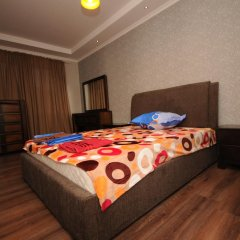 Отель Marcos 3* Стандартный номер с различными типами кроватей фото 11