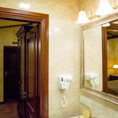 Apart-hotel Horowitz 3* Студия с различными типами кроватей фото 9