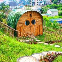 Отель Hobbit Village Da Lat Далат