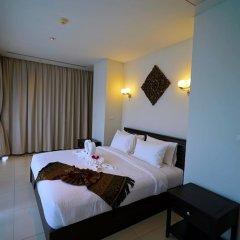 Отель Casuarina Shores Апартаменты с различными типами кроватей фото 8