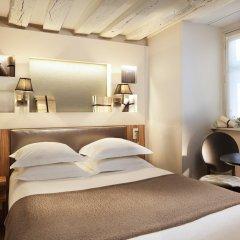 Hotel Verneuil 4* Стандартный номер с различными типами кроватей фото 5