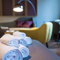 Отель Grand Master Suites гостиничный бар