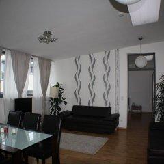 Отель Lodge-Leipzig 4* Апартаменты с различными типами кроватей фото 2
