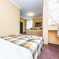 Гостиница Екатерингоф 3* Номер Комфорт с различными типами кроватей фото 16