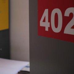 Hostel New York Стандартный номер с 2 отдельными кроватями (общая ванная комната) фото 2