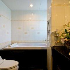 Отель LK Royal Suite Pattaya 4* Стандартный номер с различными типами кроватей фото 10
