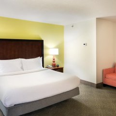 Отель Hilton Garden Inn Orange Beach 3* Стандартный номер с различными типами кроватей фото 4