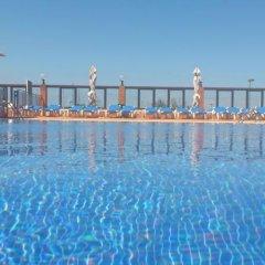Univers Hotel бассейн фото 4