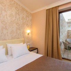 Отель King David 3* Стандартный номер с двуспальной кроватью фото 20